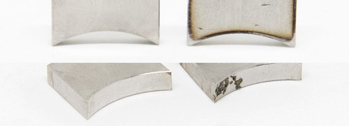 4 criteria for evaluating laser cutting quality