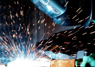 What is dissimilar metal welding?